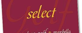 Santa Clara Golf - tarjeta Select