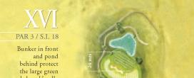 Libro de recorrido de Marbella Golf & Country Club