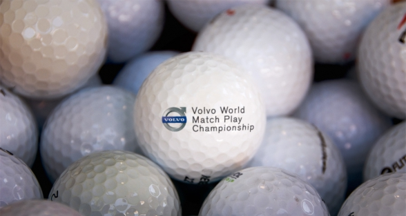 Volvo World Match Play