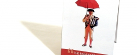 The rain in Spain...