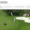 Web Valderrama Estates