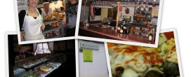 Restaurante Vegetariano Vegetalia