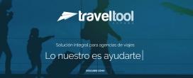 Nuevo sitio web corporativo Traveltool